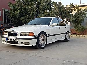 BMW YENİ MUAYENELİ 3.18.İ PAKET 1.8.MOTOR