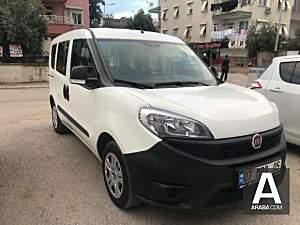 Fiat Doblo Combi 1.3 Multijet Easy
