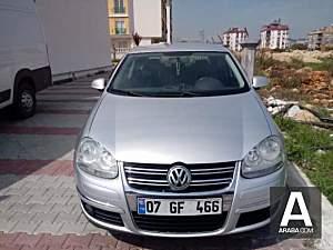 Volkswagen Jetta 1.4 TSi Tour