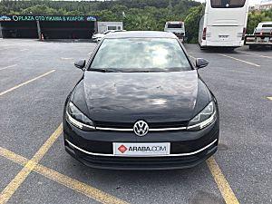 2017 Volkswagen Golf 1.6 TDi BlueMotion Comfortline - 76000 KM