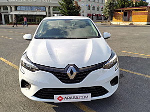 2020 Model 0 km Renault Clio 1.0 TCe Joy - 0 KM