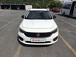 2020 Fiat Egea 1.4 Fire Street - 5750 KM