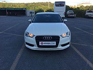 2014 Audi A3 1.6 TDI Attraction - 181500 KM