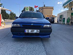 1998MODEL  MASRAFSIZ TIPO