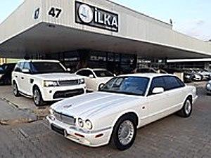 İLKA JAGUAR XJ8 EŞSİZ TEMİZLİKTE Jaguar XJ XJ8 3.2