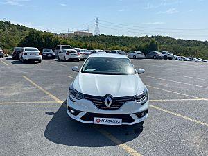 2020 Renault Megane 1.3 TCe Icon - 3420 KM