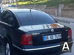Volkswagen Passat 1.8 T Comfortline