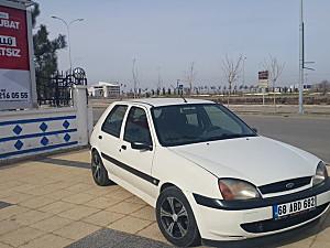 2000 MODEL FORT FİESTA