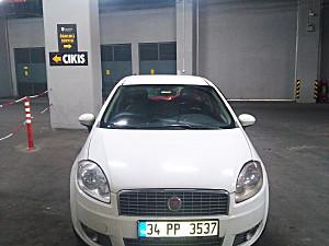 2012 LINEA 1.3  EURO 5  95HP