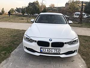 2014 BMW 3 20 DIZEL X DIRIVER 4X4