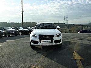 2011 Model 2. El Audi Q5 2.0 TDI Quattro - 101000 KM
