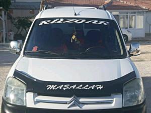 2006 CITROEN BERLINGO