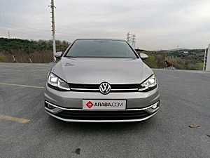 2017 Model 2. El Volkswagen Golf 1.4 TSI Highline - 85600 KM