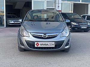 2013 Model 2. El Opel Corsa 1.3 CDTI Essentia - 130079 KM