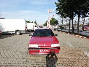 SAFARİ OTO DAN 1994 FLASH S LPG KOMPLE BAKIMLI