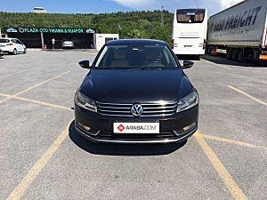 2014 Volkswagen Passat 2.0 TDI Comfortline - 227000 KM