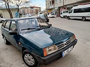 2000 LADA SAMARA
