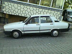 1992 TOROS