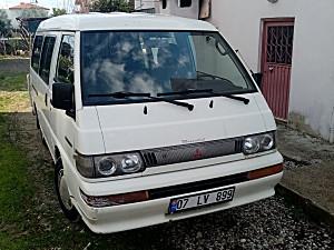 TEMIZ L300 151000KM