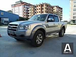 Ford Ranger HI-RİDER