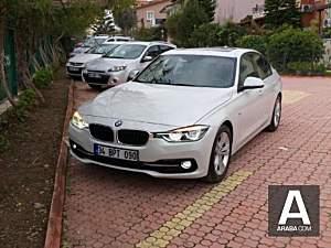 BMW 3 Serisi 320i ED Sport Line