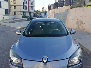 2011 MODEL TERTEMİZ MEGANE III HATCHBACK