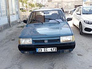 TEMIZ TOFAŞ ŞAHIN 1992 MODEL ORJINAL 1 PARÇA DEGISILDI