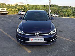 2017 Volkswagen Golf 1.6 TDi Highline - 133081 KM