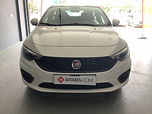 2019 Fiat Egea 1.4 Fire Easy - 47228 KM