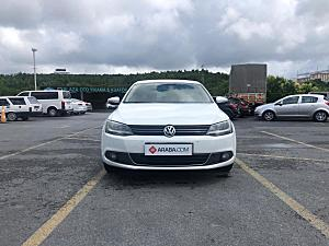 2014 Volkswagen Jetta 1.6 TDi Highline - 143000 KM