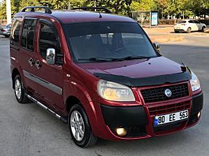 NAS AUTODAN FIAT DOPLO 1 3 MULTİJET PREMİO KM218 000