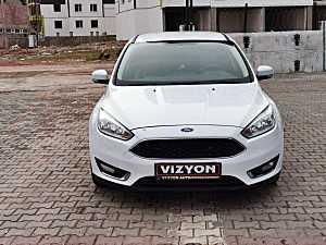 VIZYON AUTO DAN FORD FOCUS TRENDX DIYARBAKIR