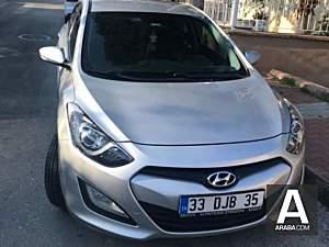 Hyundai i30 1.6 CRDi Style Otomatik