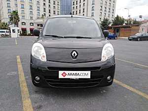 2011 Model 2. El Renault Kangoo Multix 1.5 dCi Authentique - 266814 KM