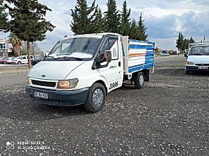 2006 MODEL FORD TRANSIT 330  ORJINAL  140 KM DE