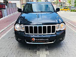 ORJİNAL JEEP GRAND CHEROKEE S LİMİTED 3.0 CRD 218 HP FUL FUL 4X4