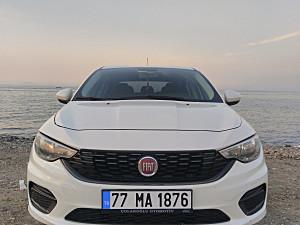 2017 FIAT EGEA EASY 1.3 MULTİJET 95 HP DİZEL MANUEL