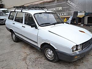 EUROKARDAN 1993 RENAULT  OYAK  12 TX TOROS 5 VT HURDA BELGELI  RENAULT TOROS