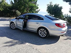 VW CC 2011 MODEL 1.8 TSI HATASIZ HASAR KAYITSIZ