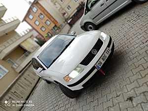 OTOMATIK 1998 MODEL 1.8 125HP 20V MOTOR WOLKSVAGEN PASSAT...