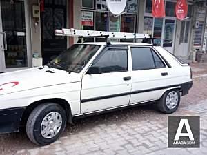 Renault R 11 GTS