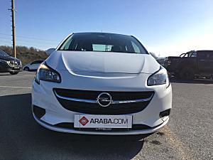 2017 Opel Corsa 1.4 Essentia - 65000 KM