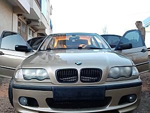 GALERIDEN 2000 MODEL BMW ELAZIĞ