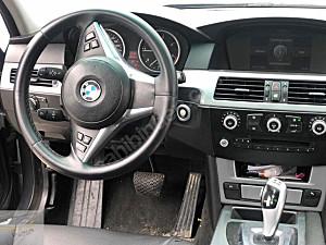NEVŞEHIR SAHIBINDEN TEMIZ BMW