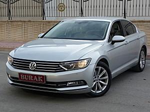 ORJNAL DEGİSENSZ YENİ KASA 2014 VW PASSAT 1.6TDI COMFORTLİNE BEJ