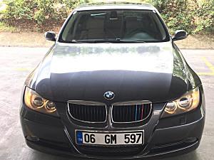 TEMIZ BMW E90