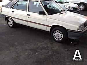 Renault R 11 Flash 1990 model 1.7