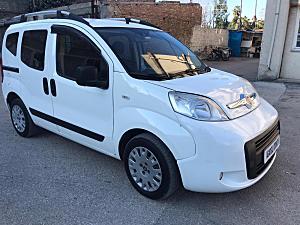 2015 MODEL FIAT FIORINO 1.3 M.JET KOMBİ