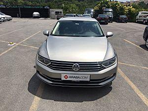 2015 Volkswagen Passat 1.6 TDi BlueMotion Comfortline - 110171 KM