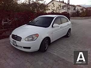 Hyundai Accent Era 1.5 CRDi-VGT Style